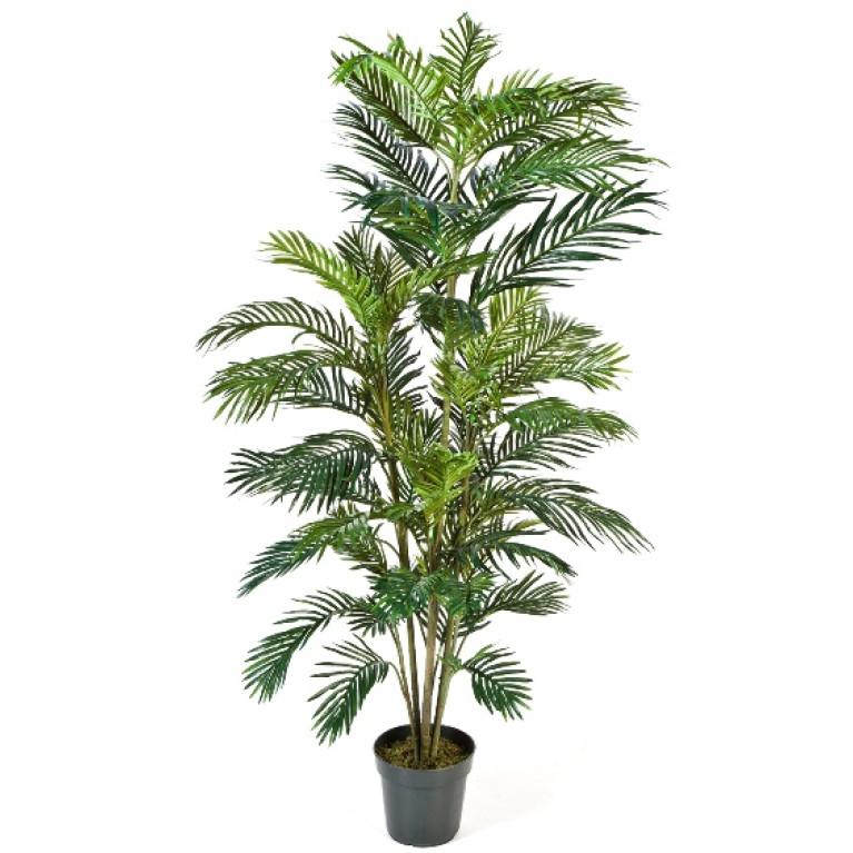 Kunstplant Areca Palmboom 180 cm