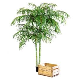 Kunstplant Areca Palmboom Deluxe 240 cm