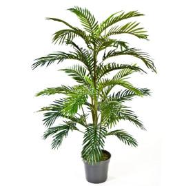 Kunstplant Areca Palmboom 120 cm