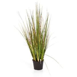 Kunstplant Bamboo Gras 90 cm