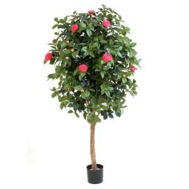 Kunstplant Camelia Roze 170 cm