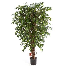 Kunstplant Ficus Hawaiian 210 cm