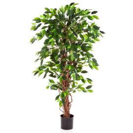 Kunstplant Ficus Liana 210 cm