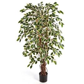 Kunstplant Ficus Liana Mixed 210 cm