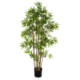 Kunstplant Bamboo Japans 140 cm