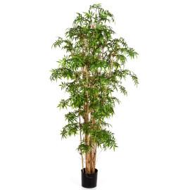 Kunstplant Bamboo Japans Deluxe 110 cm