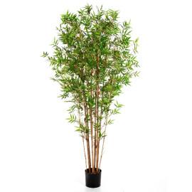 Kunstplant Bamboo Oriental Japans 210 cm