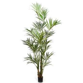 Kunstplant Kentia Palmboom Deluxe 260 cm