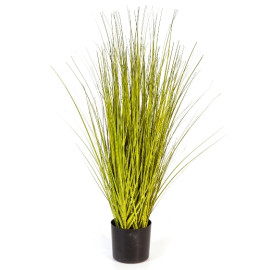 Kunstplant Miscanthus Gras 85 cm