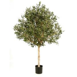 Kunstplant Olijfboom Topiary 150 cm