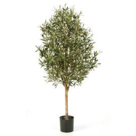 Kunstplant Olijfboom Vine 140 cm
