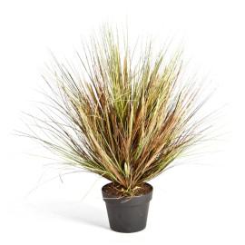 Kunstplant Onion Gras Herfst 50 cm