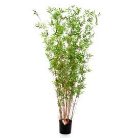 Kunstplant Bamboo Oriental 100 cm
