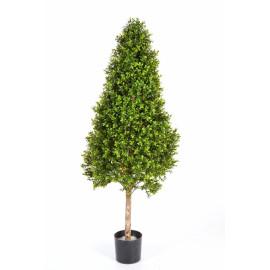 Kunstplant Boxwood Plastic 105 cm