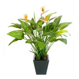 Kunstplant Strelitzia 130 cm
